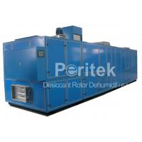 China Large Industrial Desiccant Air Dryers High Capacity Dehumidifier on sale
