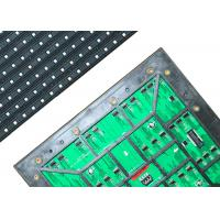 Cheap Full Color Led Programmable Sign Display Board P16 Low Power Consumption for sale