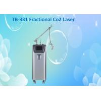 Buy cheap Fractional Co2 Cutting Scanning Vaginal Tightening Skin Rejuvenation Machine from wholesalers