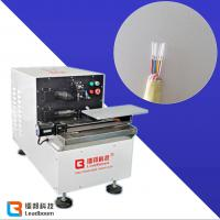 Best Convenient Operation Coaxial  Wire Stripping Machine For Aluminum Foil Wire wholesale
