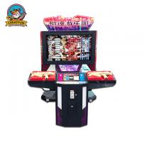 Best Indoor Coin Operated Game Machine Gun Target Shooting Game For Adult wholesale