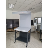 Best TILO CC60-A D65 D50 small color viewing table color proof light box color viewing station for printing package wholesale