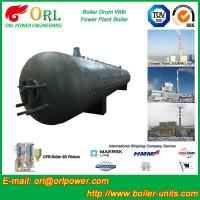 Best Corrosion resistance oil steam boiler mud drum ISO9001 wholesale