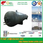 Best Corrosion resistance oil steam boiler mud drum ISO9001 wholesale