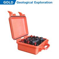 Best Distributed Multi-Electrodes High-resolution 2D Resistivity Imaging Survey System wholesale