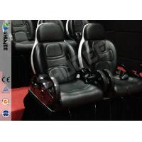 Best Energy Saving 5D Imax Movie Theaters Motion Chair For Playground Center wholesale