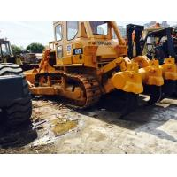 Best D7G - II Ripper Equiped Used Cat Bulldozer Year 1997 18150hrs 3 Years Warranty wholesale