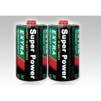 China 1.5V Carbon Zinc Type Dry Battery on sale