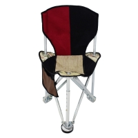 Best 600D Polyester Outdoor Camping Chair wholesale