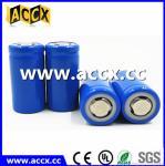 high quality icr14280 LED Lighting lithium battery 3.7V 340mAh 14280 rechargeabl