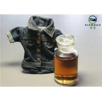 Best Concentrated Acid Cellulase Enzyme For Blended Fabric / Garment Bio Polishing wholesale