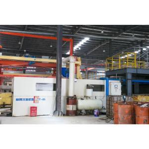 Best Flexible Control AC380V 5.5kW AAC Block Oiling Machine wholesale