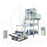 Buy cheap PE Polyethylene Heating Constriction Film Blowing Machine Set from wholesalers