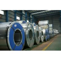 Best HDGI Hot Dipped Galvanized Steel Coils / Plate Bright Annealed  for Commercial use wholesale