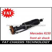 Best Front left Hydraulic ABC Shock Absorber for Mercedes R230 SL350 SL500 SL600 wholesale