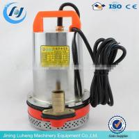 China Solar irrigation water pump,drainage pump,12 v pumps on sale