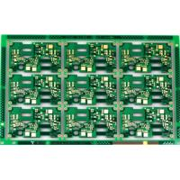 Buy cheap High quality rigid PCB(2 layers) from wholesalers