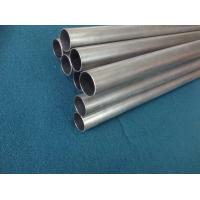 Quality 304 SS Heater Accessories Stainless Steel Seamless Tube 19.6mm ID 21.36mm OD wholesale