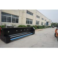 Best Large Size Heat Sublimation Machine Work Together With Piezo Printers wholesale