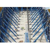 Best Concrete Wall Forming Systems , Ecnomical Concrete Wall Shuttering WA-SB35 wholesale