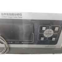 Numerical Controlled  Limiting Oxygen Index Chamber Standard Size With  Faster Response Time