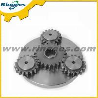 Details Of Excavator Swing Drive Carrier Assy For Daewoo
