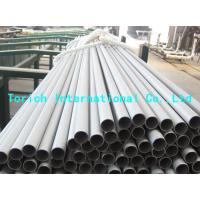China B163 Nickel Alloy Steel Pipe Incoloy 800HT High Temperature Alloy Steel Tubing on sale