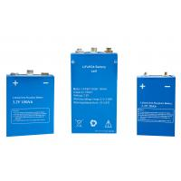 Best Small Size Lithium Iron Phosphate Battery Pack With Green Energy Environmental Protection wholesale