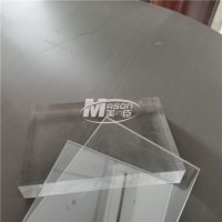 Best 20mm ClearScratch Resistant Acrylic Panel For Outdoor wholesale