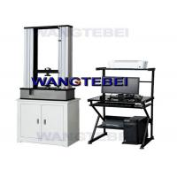 Elongation Testing Machine , Versatile Ultimate Tensile Testing Machine