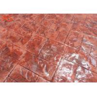 Best Smooth Finish Water Based Concrete Sealer Non Yellowing With Polymers wholesale
