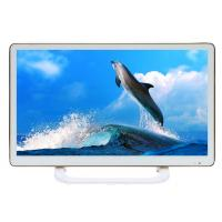 Best 24 inch LCD Flat Screen Televisions Ultra High Definition TV Support Multi Languages wholesale