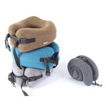 Best Soft Memory Foam Travel Neck Pillow U Shape For Neck Support , Lightweight wholesale