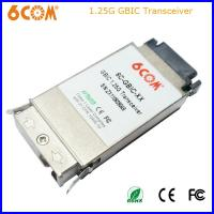 Best 850nm GBIC Transceiver Module compatible Sun 370-2303 wholesale