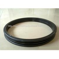 Best 50 - 1000 Mm Mechanical Seal , 60 - 72HRC Hardness  Bulldozers Float Seal wholesale