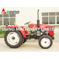 Best Xt250 Farm Wheel Tractor wholesale