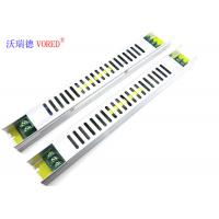 Best Natural Cooling Power Supply For Led Strip Lights 290 * 35 * 22mm Dimension wholesale