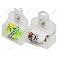 Best Durable PC Security Safer Box For Ink / Anti Shoplifting Supermarket EAS Display Boxes wholesale