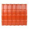 Buy cheap Anti-corrosive Anti-Uv Anti-acid  Asa Synthetic Resin Material Roof Sheet from wholesalers