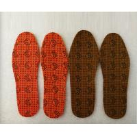 Best self-heating insole far-infrared anion tourmaline shoe-pad physiotherapy insole hot insole wholesale