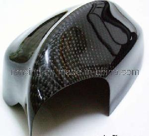 Best Carbon Fiber Car Mirror Cover (CF-M001) wholesale