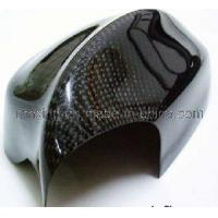 Buy cheap Carbon Fiber Car Mirror Cover (CF-M001) from wholesalers