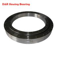 China double row ball type Slewing bearing, China turntable bearing manufacturer on sale