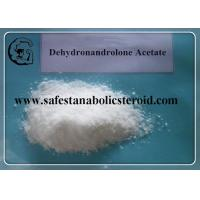 Quality Anabolic Steroids Powder Dehydronandrolone Acetate For Bodybuilding wholesale