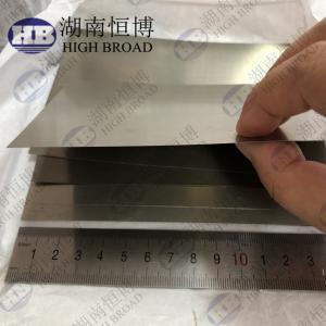 Best magnesium alloy foil / plate / sheet , 99.9% , AZ31 , AZ91 ,WE43,  0.1mm thickness wholesale