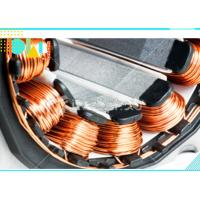 Best 10 Winding Gold Copper Wire Air Coil Inductor For Small Generator wholesale