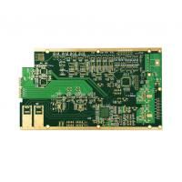 Best 8 Layers ITEQ FR4 Pcb Printed Circuit Board 1OZ 2oz Copper PCB wholesale