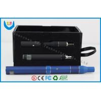 Best Ago Dry Herb Vaporizer Pen 650mah 600 Puffs Electronic Vapor Cigarette wholesale