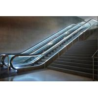 Best Energy Saving Shopping Mall Escalator , Indoor Heavy Duty Escalator wholesale