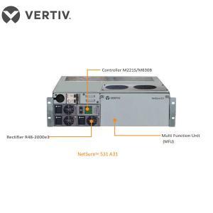 Best Mobile Communication Vertiv Netsure 531 A31 Integrated 48V DC Power System wholesale